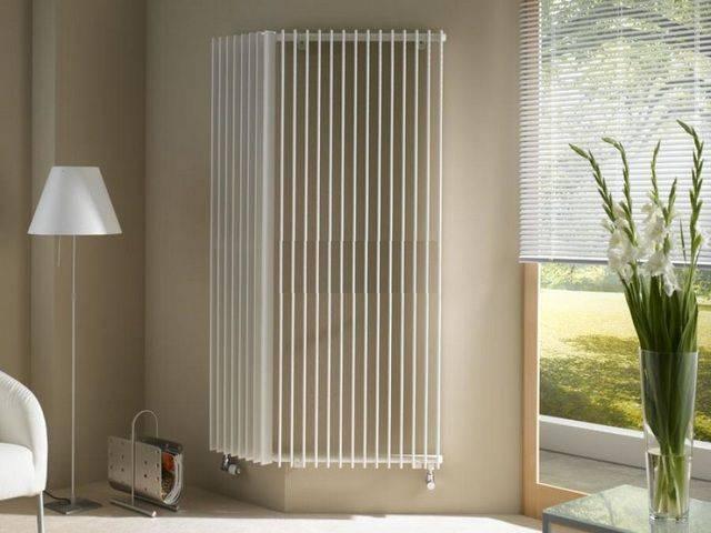 Вертикальные радиаторы отопления: рейтинг, выбираем, какие лучше купить