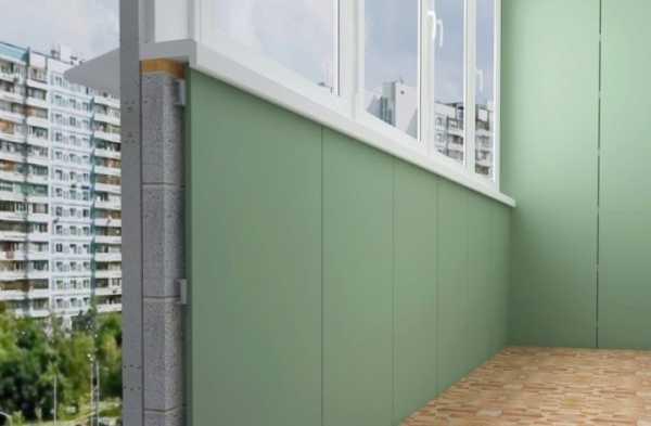 Остекление и отделка балконов (63 фото): отзывы о внутренней отделке холодным бамбуковым материалом