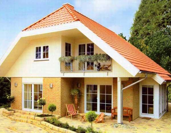 15 плюсов и минусов каркасных домов
