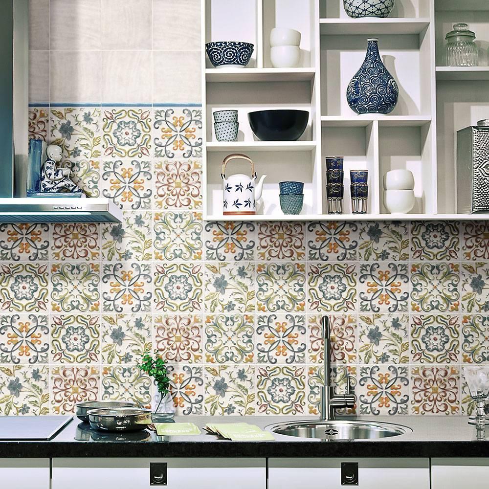Кухня в марокканском стиле - роскошь востока и прагматизм запада (54 фото)кухня — вкус комфорта