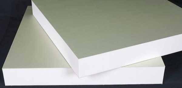 Применение и свойства полиуретана вспененного и листового   пластэксперт