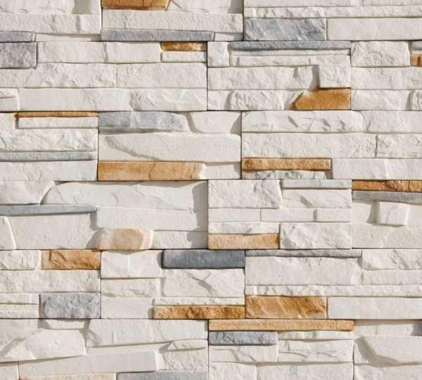 Инструкция, как покрасить декоративный камень. идеи и рекомендации