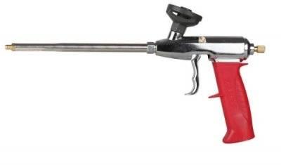 Пистолет для монтажной пены «зубр» (30 фото): достоинства моделей серии «профессионал», как их разобрать и отзывы покупателей