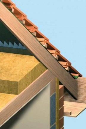 Как утеплить крышу дома пенопластом: технология и пошаговая инструкция - Обзор
