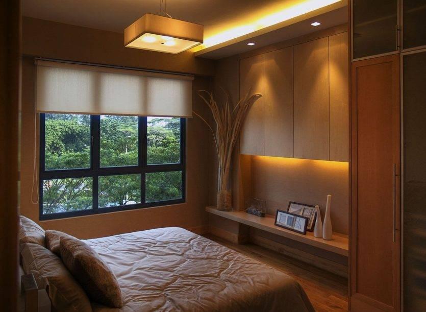 Пол в спальне: виды, особенности, фото, новинки дизайна — инструкция, как выбрать и не ошибиться