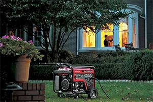 Как выбрать генератор для дачи - советы по выбору генератора. узнай!