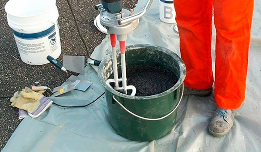 Инструкция по применению жидкого стекла для бетона