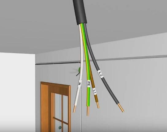 Подключить люстру – простая инструкция по установке и подключению (110 фото) – строительный портал – strojka-gid.ru