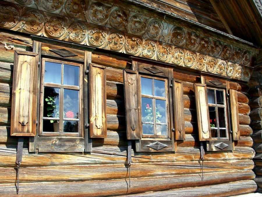 Металлические ставни на окна своими руками - виды и технология изготовления