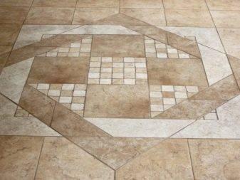 Плитка с рисунком (69 фото): керамические изделия с фотопечатью и геометрическим узором, голубая узорная кафельная плитка