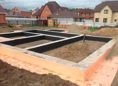 Выбираем бетонные блоки для строительства дома, разновидности блоков, как выбрать правильно, где применяются