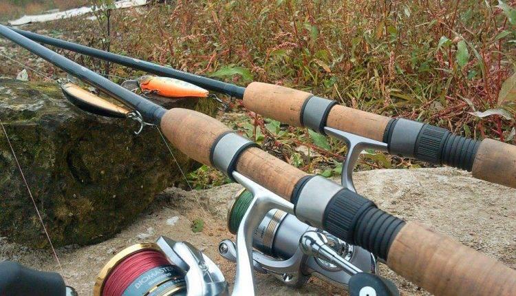 Используют ли зимний ящик для летней рыбалки и в чем их различие