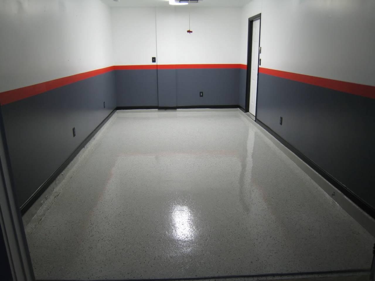 Краска для гаража – как покрасить стены в гараже, чем это сделать