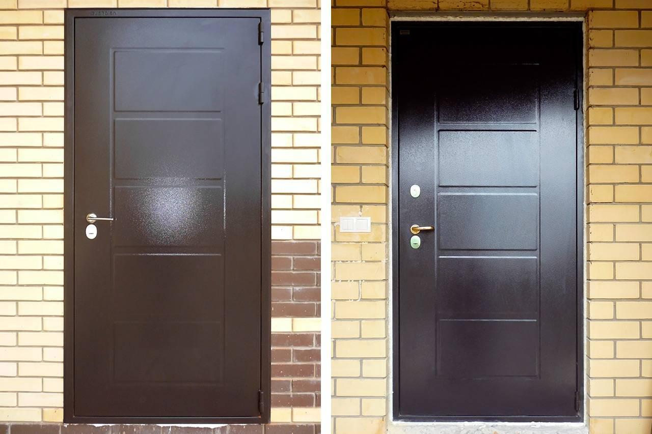 Входные двери на дачу: уличная металлическая, утепленная железная, какую стоит выбрать