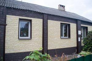 Монтаж фасадных панелей: особенности установки | mastera-fasada.ru | все про отделку фасада дома