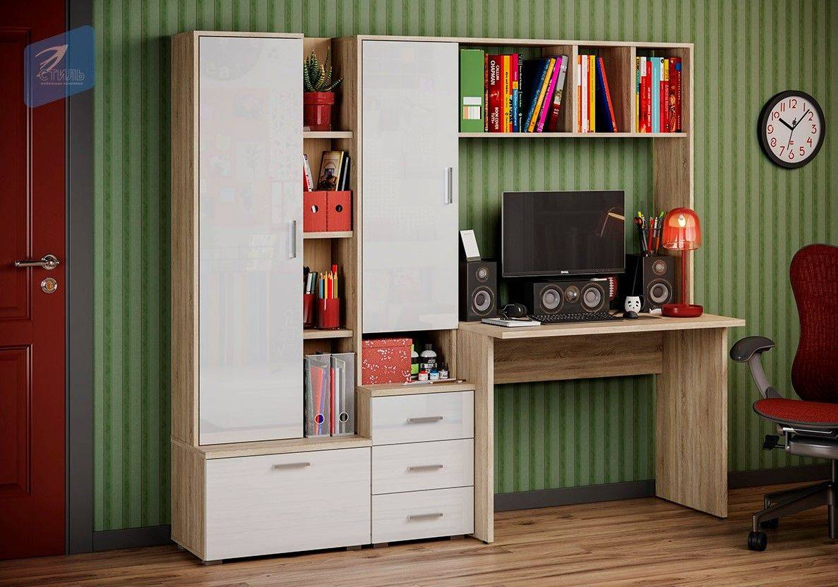 Шкаф в детскую - 130 фото вместительных идей согласно назначения