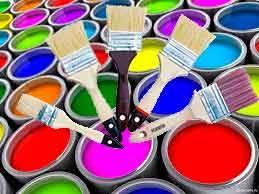 Фасадная краска: для чего нужна и каких видов бывает? (+25 фото)
