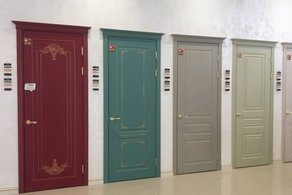 Межкомнатные двери: как правильно выбрать — варианты отделки и рекомендации