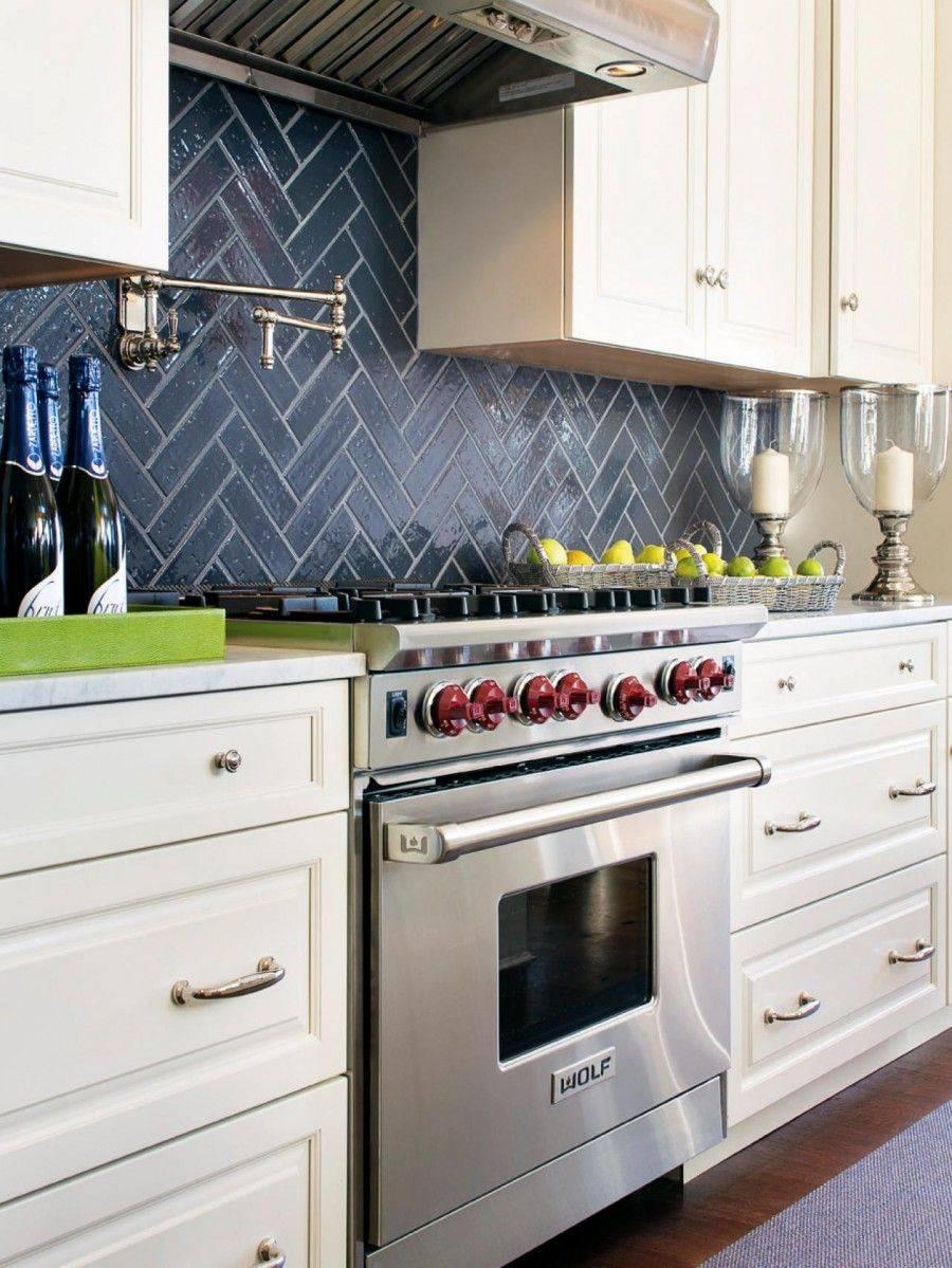 Плитка кабанчик на фартук кухни: 60+ фото, варианты раскладки, выбор затирки