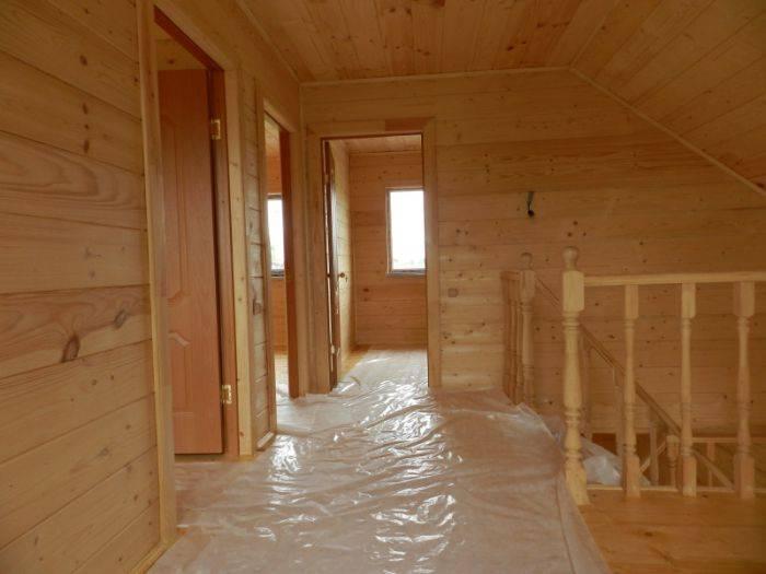 Чем обшить деревянный дом снаружи