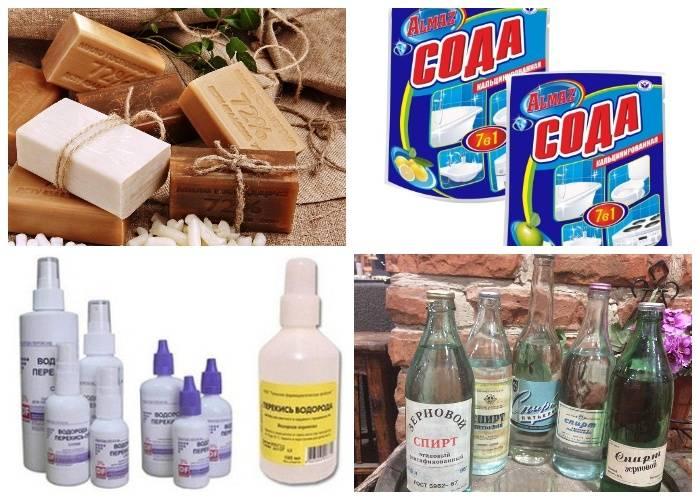 Как отбелить пожелтевший пластик: правила и 17 лучших средств в домашних условиях