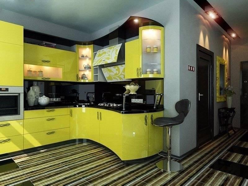 Как оформить кухню: 140 фото эксклюзивных вариантов красивого оформления дизайна кухни