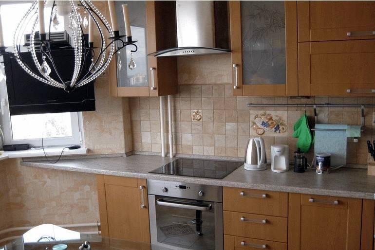 Как спрятать газовую трубу на кухне: идеи, советы, фото | всёокухне.ру
