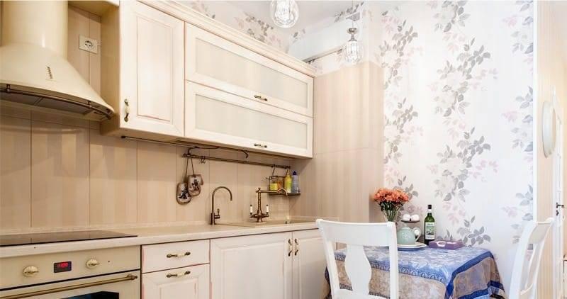 Как и чем правильно мыть моющиеся обои на кухне, промышленные и подручные средства