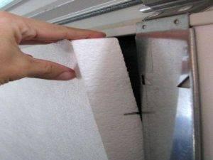 Звукоизоляция дверей: технологии и материалы, позволяющие сделать дом тише