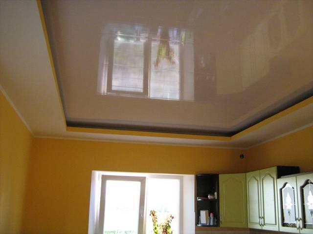 Монтаж пластиковых панелей на потолок, как сделать облицовку поверхности, обустроить установку обрешетки, фото и видео примеры