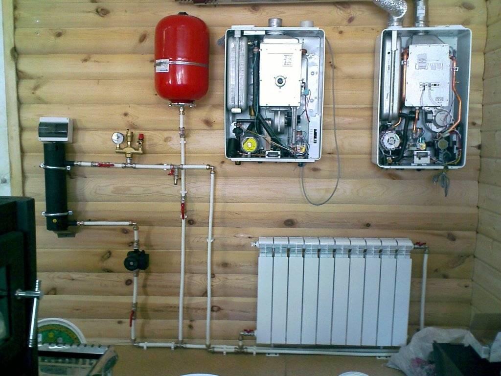 Самые экономные способы отопления гаража своими руками