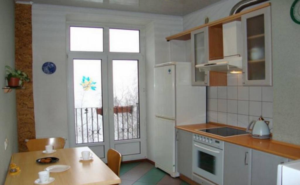 «зимний холодильник» хрущевских квартир – варианты использования ниши под окном