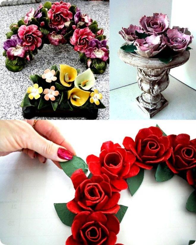 ᐉ как делаются искусственные цветы. мастерство изготовления цветов своими руками из различных материалов. цветы для дома ✅ igrad.su
