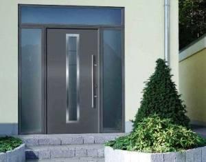 Входные двери хёрманн для дома (германия)