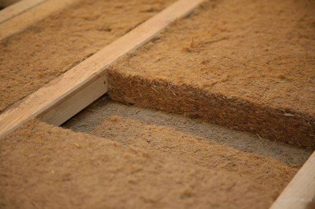 Как утеплить бетонный пол в частном доме - своими руками и на века