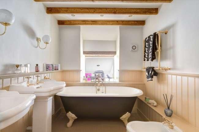 3д панели для ванной комнаты (3d пвх панели) — виды и особенности (фото и видео)