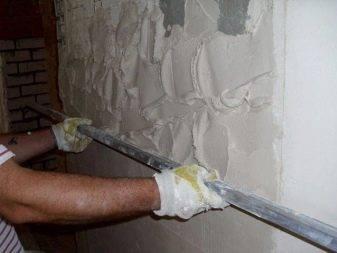 Гипсовая или цементная штукатурка что лучше – сравнительные характеристики