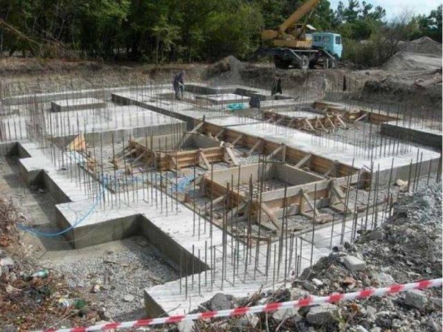 Глава 9 строительные конструкции