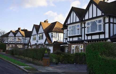 Дом в английском стиле: советы, как оформить экстерьер и интерьер