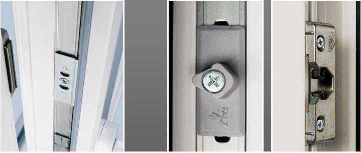 Что такое магнитные замки для межкомнатных дверей: какая у них цена, преимущества и недостатки