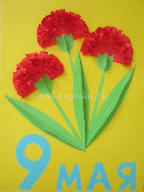 Как сделать цветы из бумаги своими руками - пошаговые мастер-классы по изготовлению, фото идеи, советы