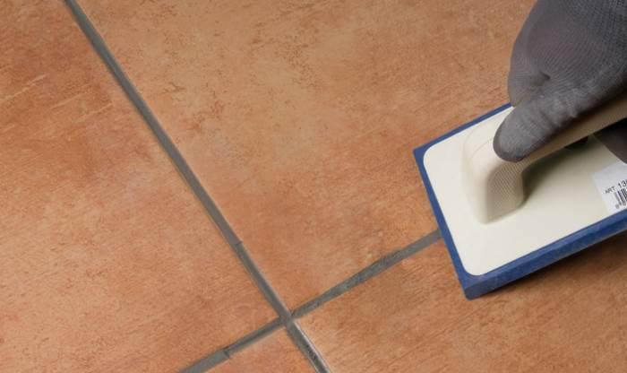 Укладка плитки по диагонали на пол: монтаж с видео инструкцией