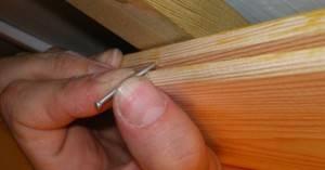 Чем и как крепить вагонку к стене или к потолку: как правильно закрепить деревянную и пвх вагонку своими руками   beaver-news.ru
