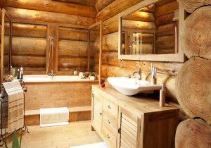 Гидроизоляция деревянного пола и стен в ванной - правила и этапы работ