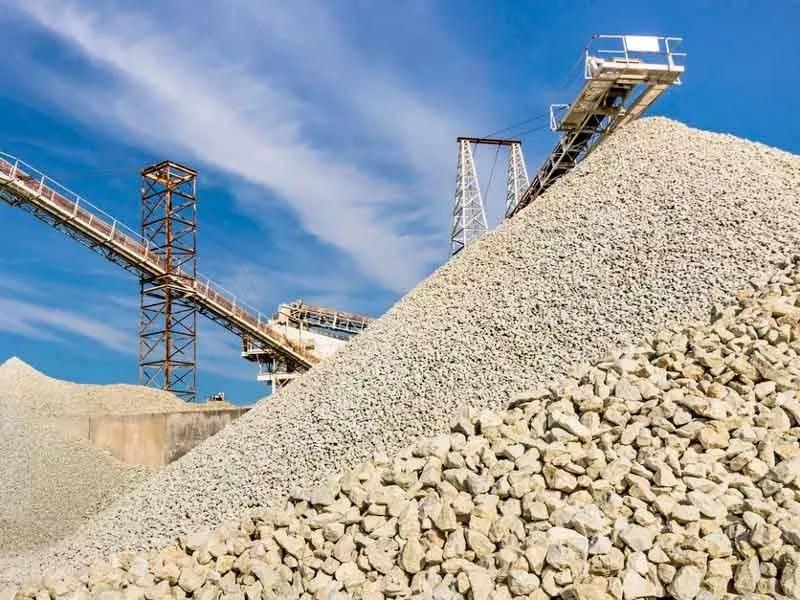 Гост 8736-2014 песок для строительных работ. технические условия (с поправкой)