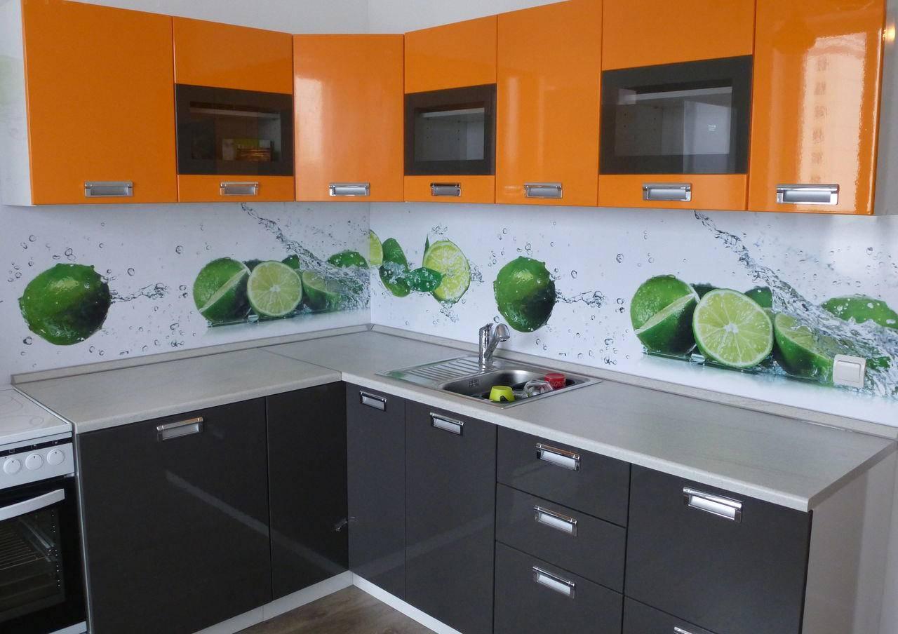 Фартук для кухни из пластика (36 фото): лучшие идеи дизайна и инструкция по выбору