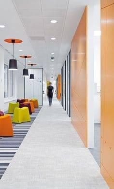 Освещение офиса: что учесть в первую очередь | alandr group