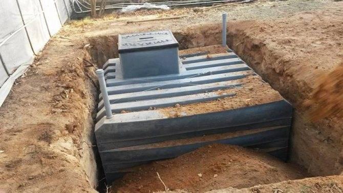 Как правильно обустроить погреб в гараже