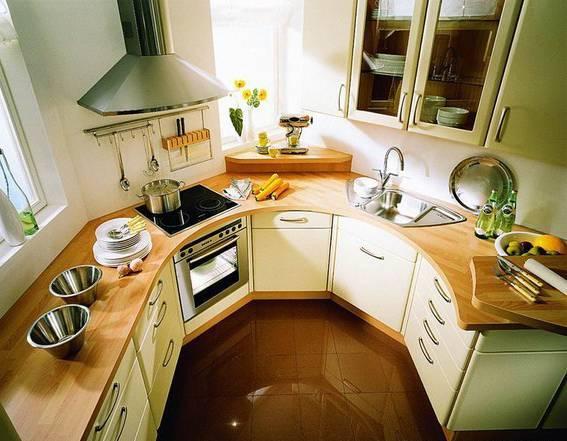 10 типичных ошибок при ремонте кухни