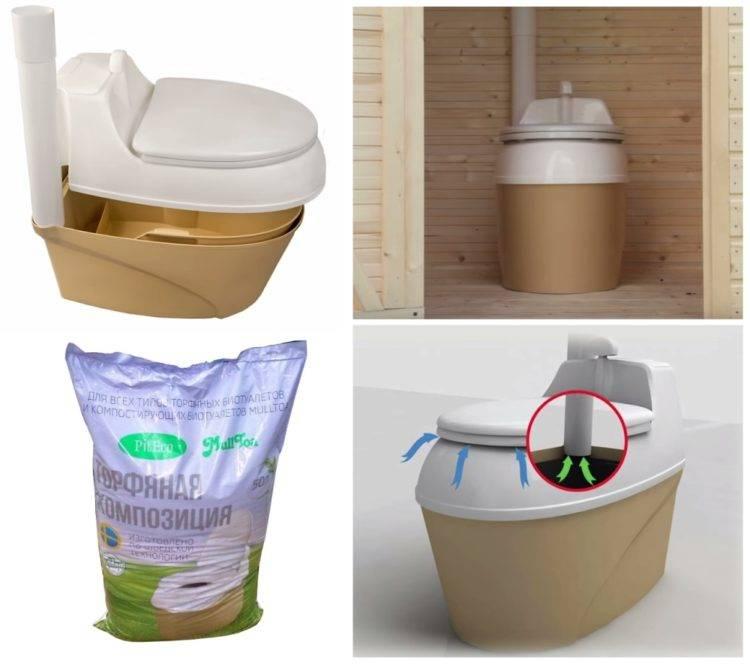 Лучшие биотуалеты для дачи и частного дома: популярные модели рекомендации + фото